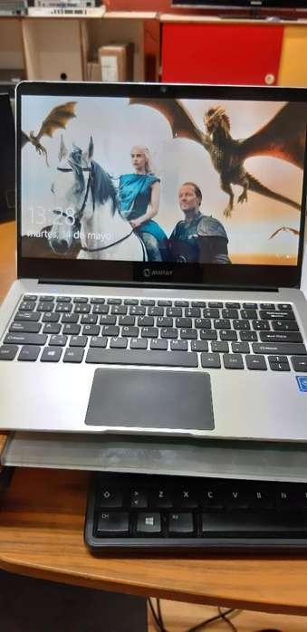 Laptop Miray 12.5 Pulgadas