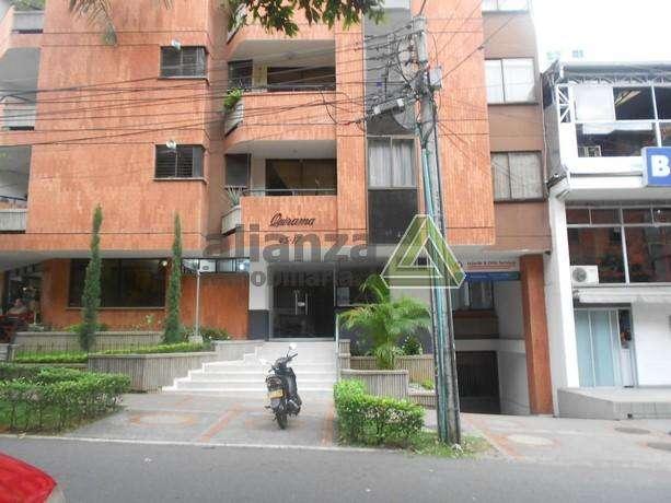 Arriendo Apartamento Carrera 29 #45 -17 Apartamento 801 - Edi Bucaramanga Alianza Inmobiliaria S.A.