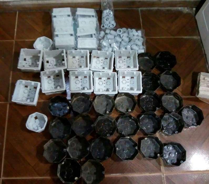 Cajas Rectangulares.octogonaales 10 X 10