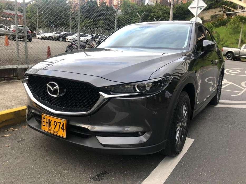 Mazda CX5 2018 - 23000 km
