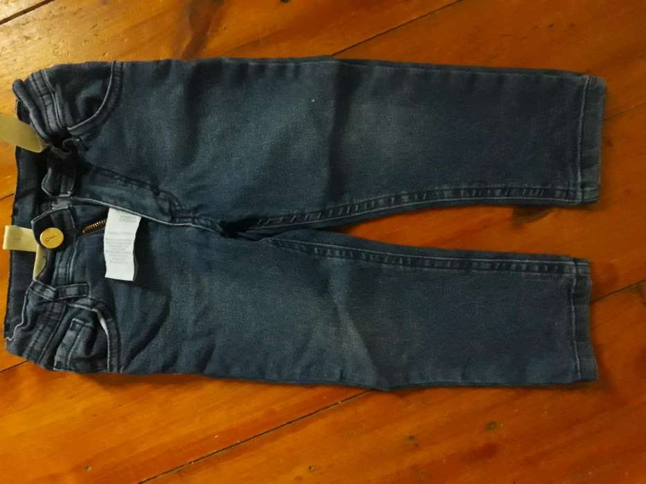 Jeans <strong>cheeky</strong> T2