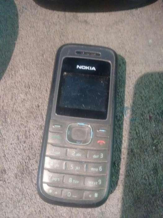 Nokia 1208b