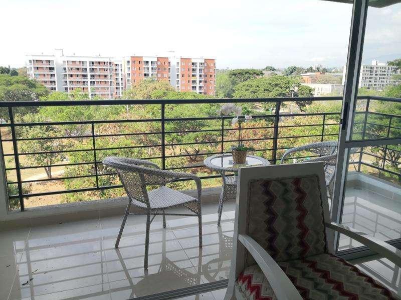 Apartamento En Venta En Cali Bochalema Cod. VBVLZ-2099