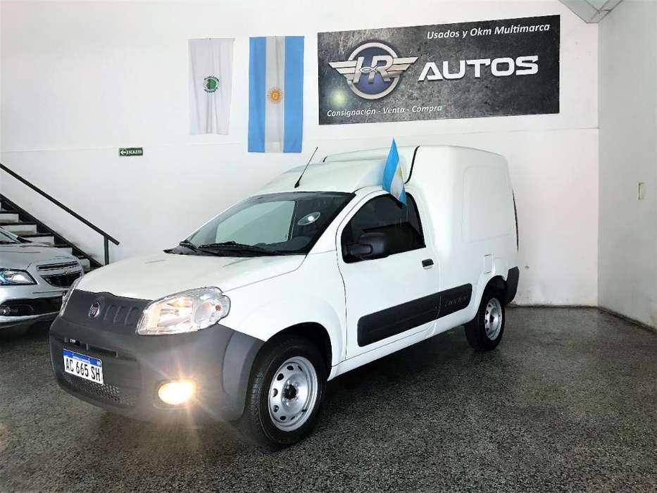 Fiat Fiorino 2018 - 1600 km