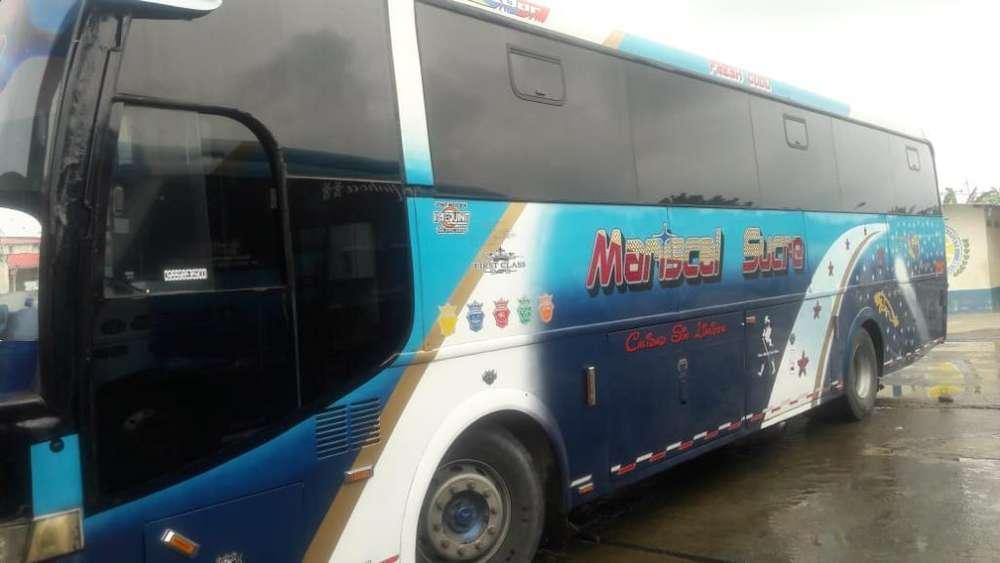Se Vende Bus Interprovincial