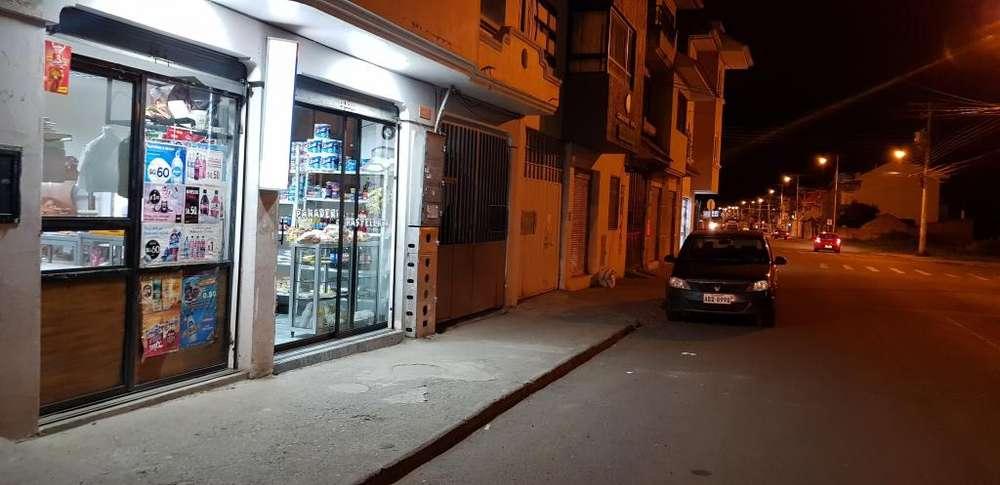 Panadería en Venta