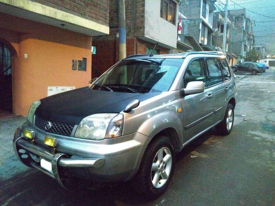 Nissan X-Trail 2001 - 140000 km