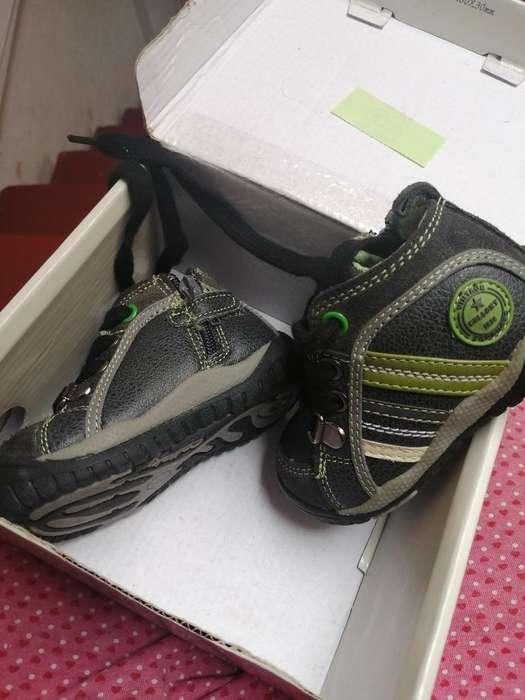 Zapatos Colloky T19 Primeros Pasos