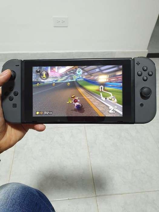 Nintendo Switch Buen Estado