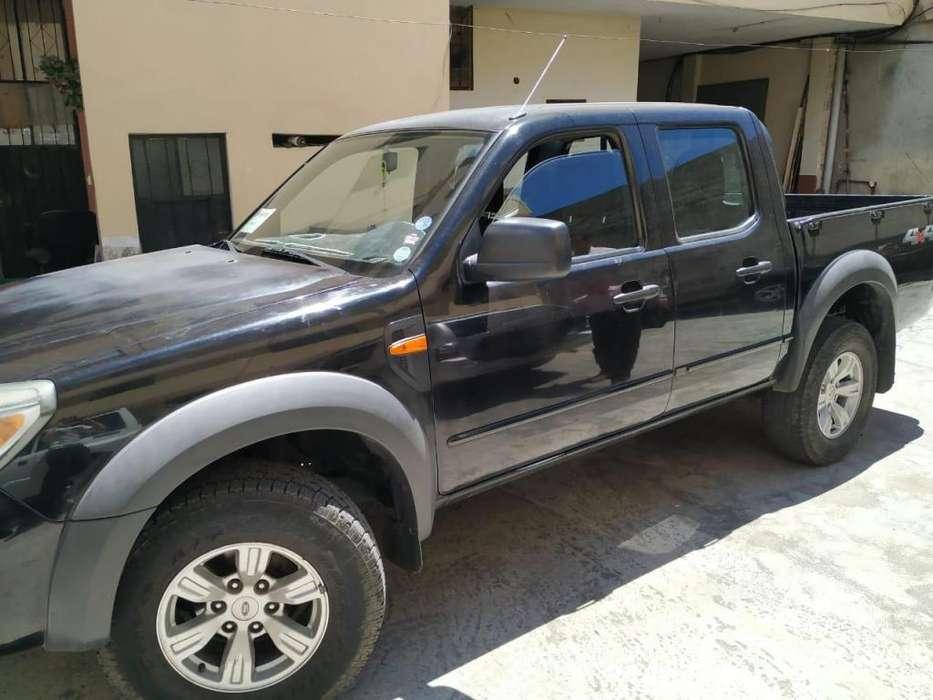 Ford Otro 2011 - 119700 km