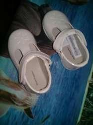 Zapatos de Nena Numero 19 Nuevos