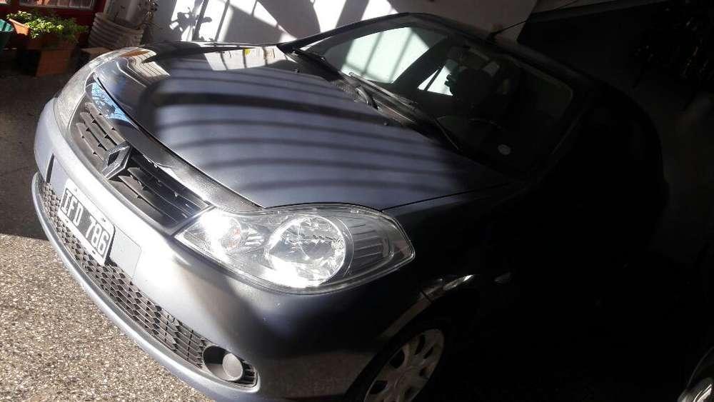 Renault Symbol 2009 - 126000 km