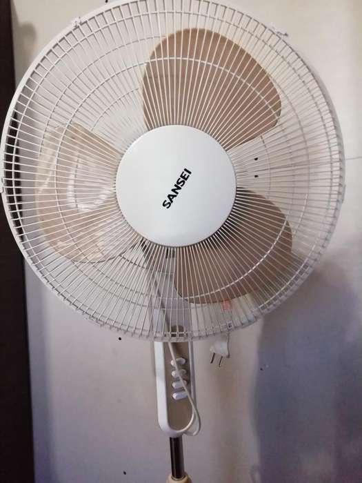 Vendo <strong>ventilador</strong> en Buen Estado Andando
