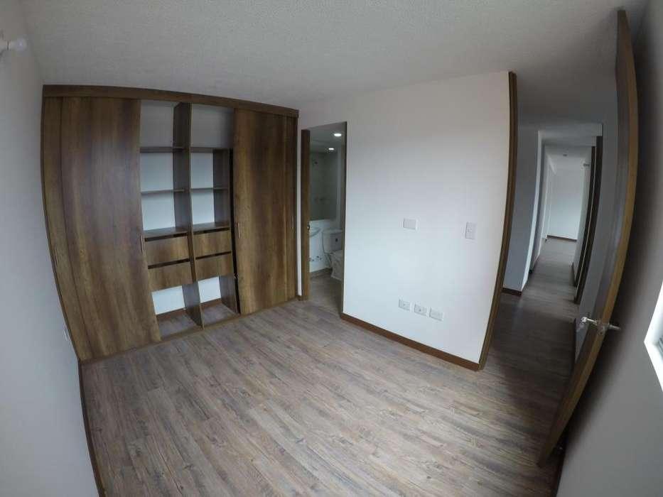 Apartamento en venta en Zipaquirá