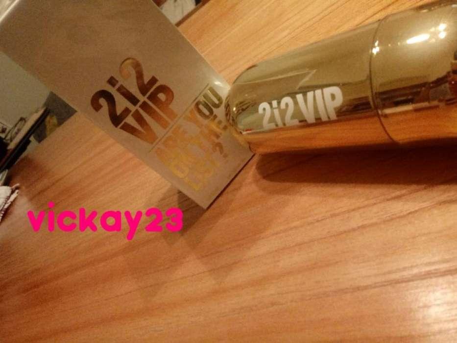 Perfume 212 Vip