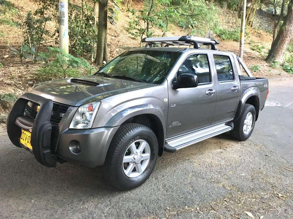 Chevrolet Luv D-Max 2012 - 91000 km