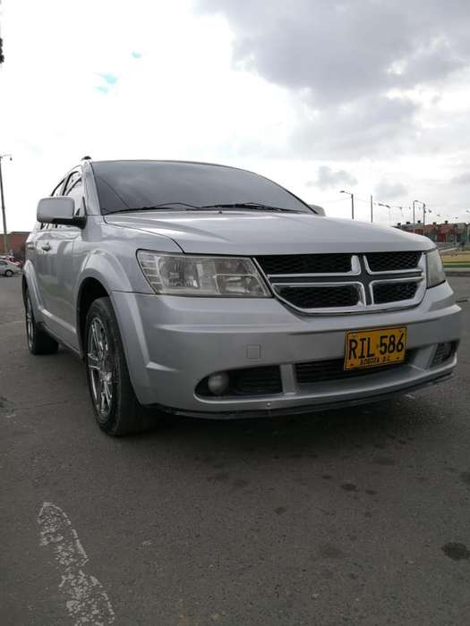 <strong>dodge</strong> Journey 2011 - 101000 km