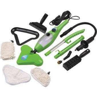 Vendo en promoción Sistema de Limpieza a Vapor X5 MOPVerde