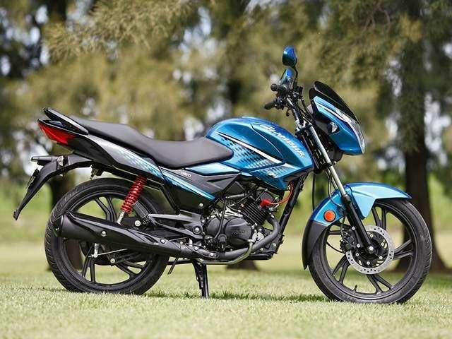 MOTO HERO GLAMOUR 125
