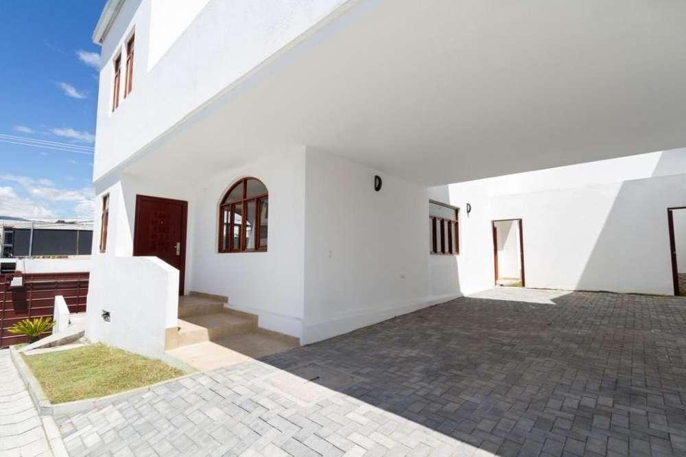 Renta, alquiler arriendo habitaciones en Tumbaco