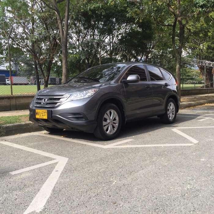 Honda CR-V 2013 - 98000 km