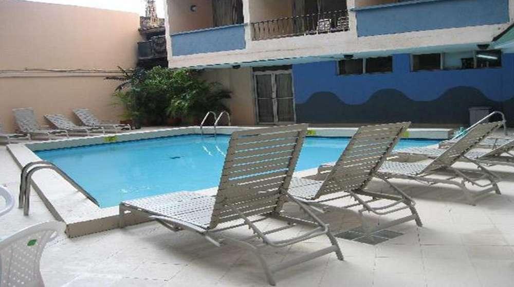 Excursiones a SAN ANDRES ¡TODO INCLUÍDO! hotel tiuna desde 1'369.000