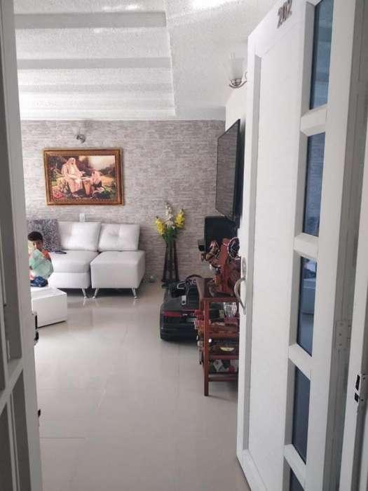 Apartamento En Venta En Cali Los Almendros Cod. VBECI-616