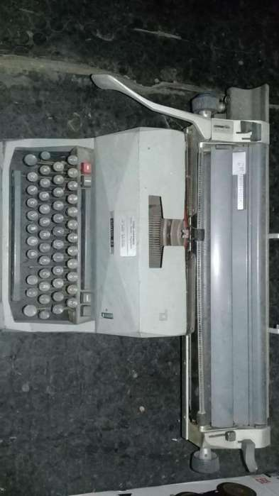 maquina de escribir 3A