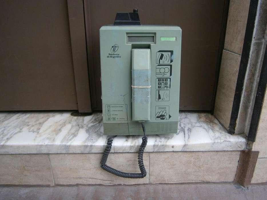 telefono publico de telefonica