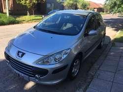 Peugeot 307 2007 hdi full