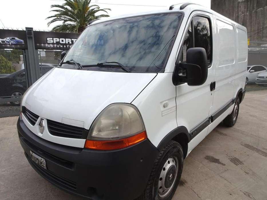 Renault Master 2011 - 130000 km