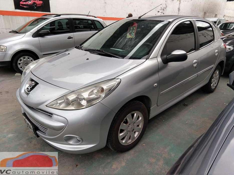 Peugeot 207 Compact 2011 - 89000 km