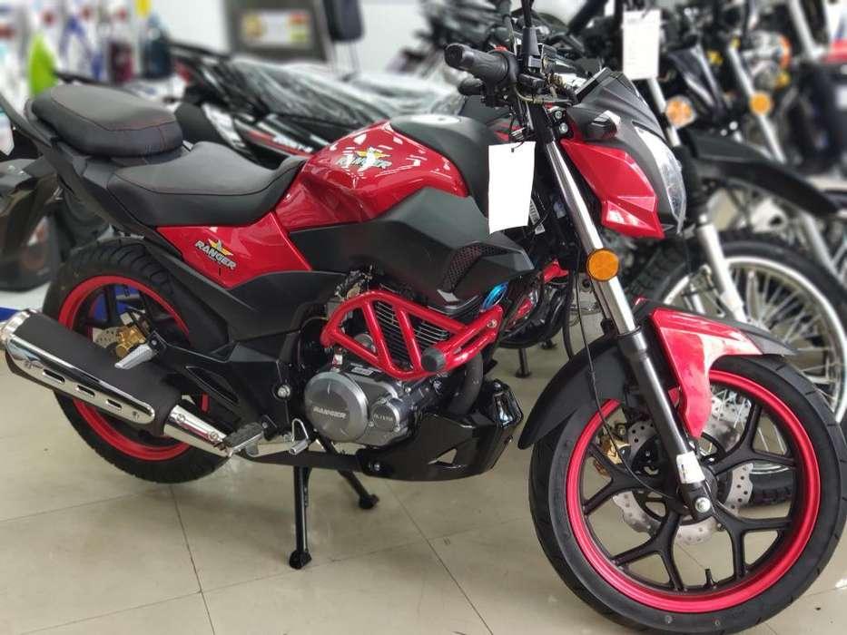 Moto Ranger // 200gy-23