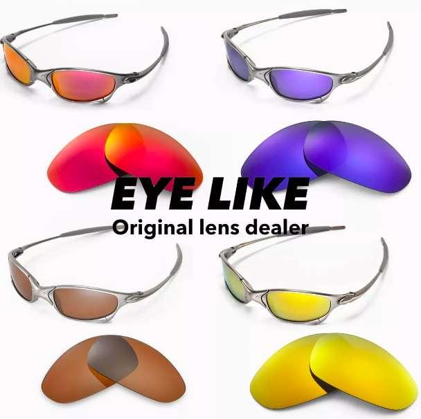 Repuestos De Lentes Y Gafas Oakley Juliet Originales