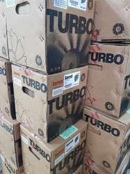 Turbos para Motores Diésel