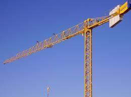 ganga se venden 2 torre grúas totalmente funcionales