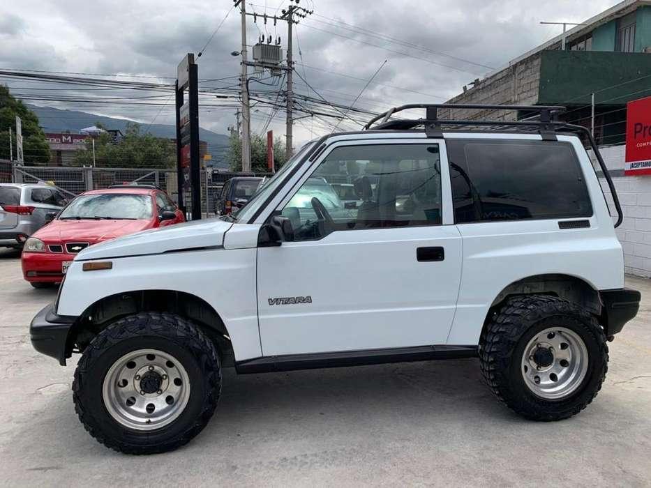 Chevrolet Vitara 2011 - 122000 km