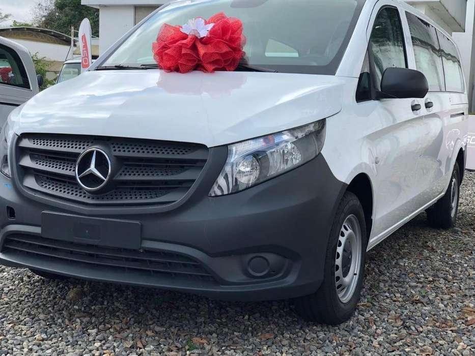 Mercedes Benz Vito 114
