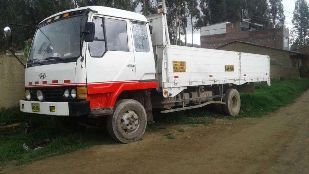 Ocasion se vende un camion Hyundai Ao 90