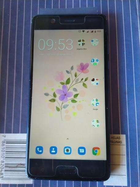 Nokia 5 Dual Sim Androit 8.01