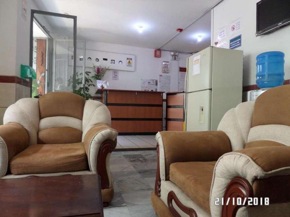 VENDO HOTEL EN EL CENTRO HISTÓRICO DE QUITO, ACTUALMENTE ES <strong>hostal</strong>