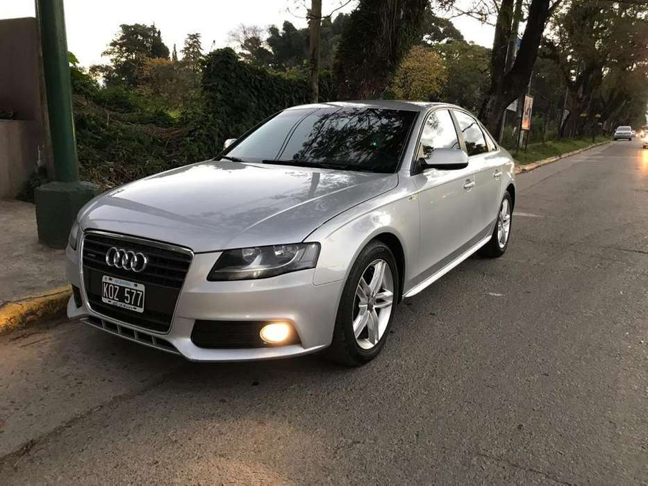 <strong>audi</strong> A4 2011 - 134000 km