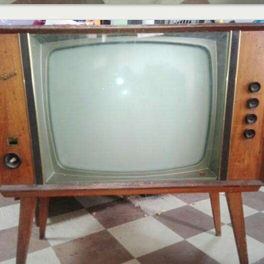 <strong>televisor</strong> ANTIGUO PHILIPS