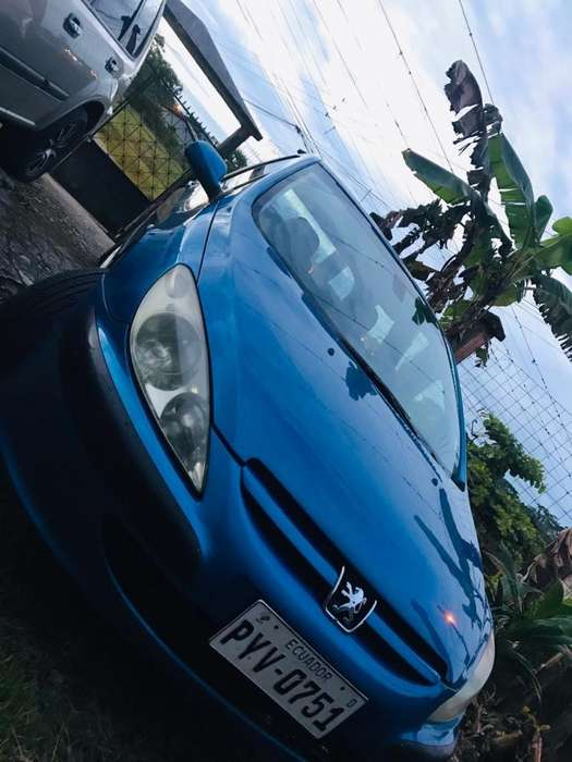 Peugeot 307 2002 - 220000 km