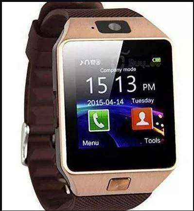 Reloj Inteligente Android iPhone