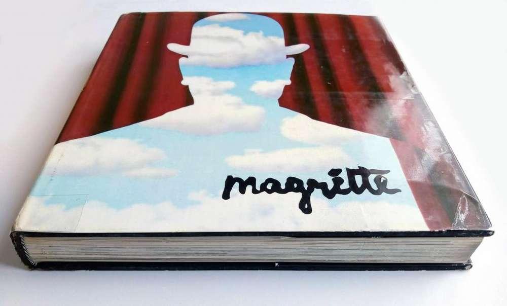 Magritte, Signos E Imágenes Blume