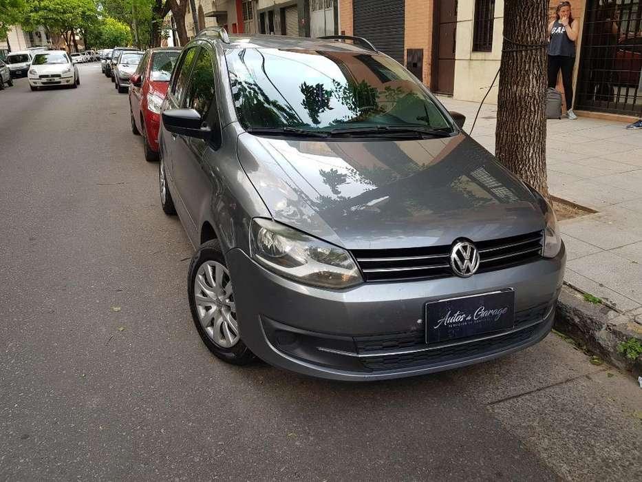 Volkswagen Suran 2013 - 107000 km
