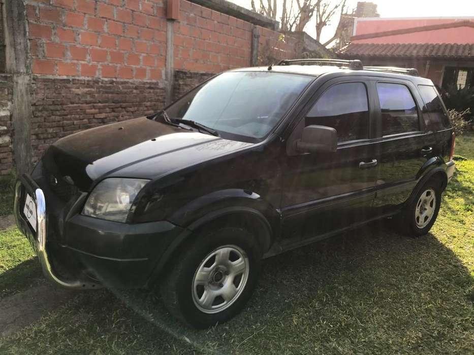 Ford Ecosport 2006 - 250000 km