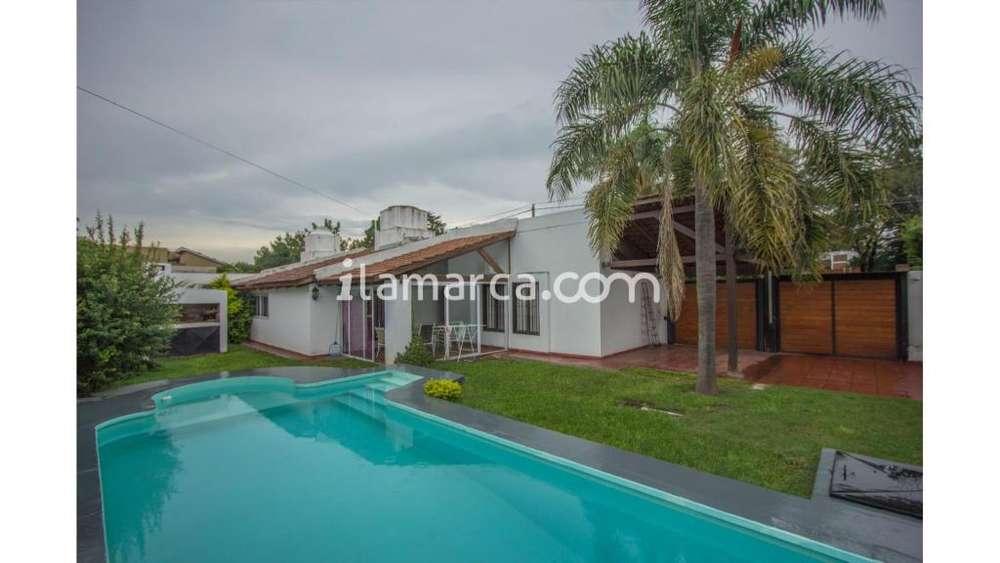Carlos Nicolle 5900 - UD 235.000 - Casa en Venta