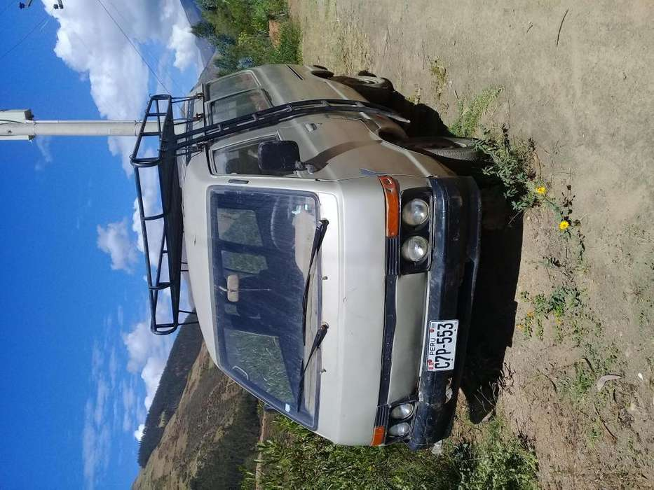 Nissan Ad Van 1991 - 42500 km